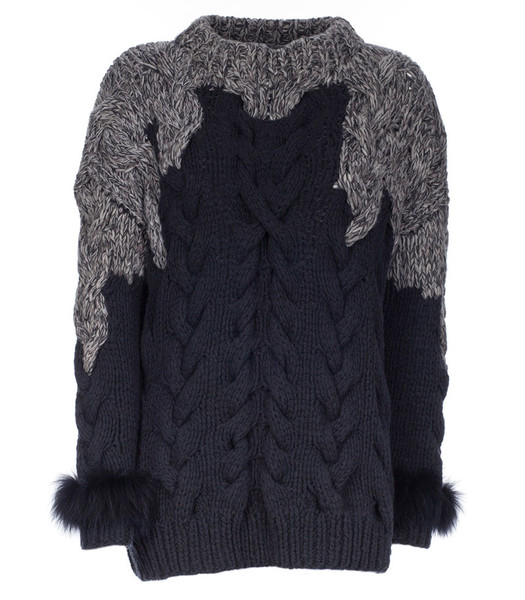 30 свитеров на зиму | галерея [1] фото [15]