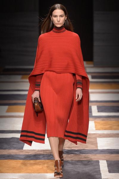 Неделя моды в Милане: 1 марта | галерея [2] фото [8]