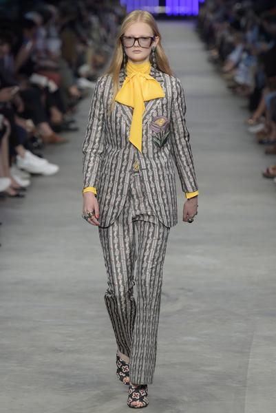 Неделя мужской моды в Милане: лучшие показы | галерея [1] фото [1]