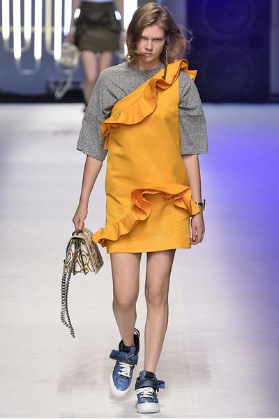 Неделя моды в Милане: день пятый | галерея [1] фото [6]
