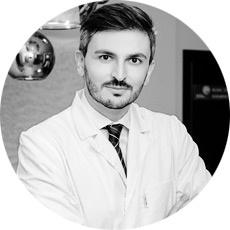 Чемянов Георгий, хирург клиники Real Сlinic