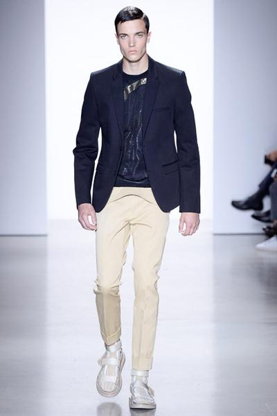 Неделя мужской моды в Милане: лучшие показы | галерея [5] фото [18]