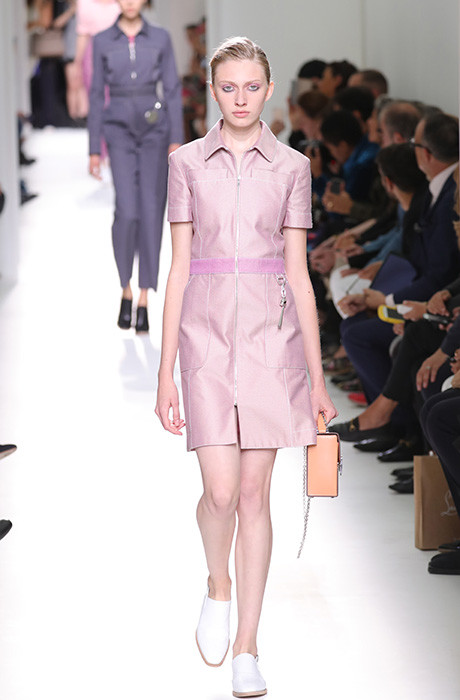 Что нужно знать о показе Hermès в Париже