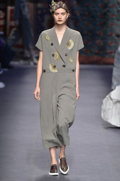 Неделя моды в Милане 2015: день четвертый | галерея [1] фото [14]