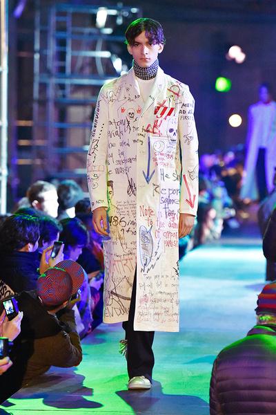 Вещи из мужского гардероба — что и как носить | галерея [2] фото [10]