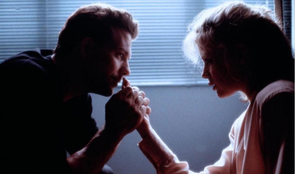 «9 1/2 недель»: Ким Бейсингер и Микки Рурк