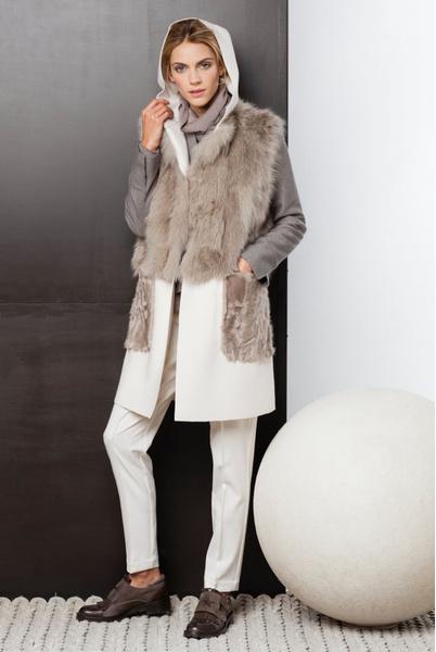 Непревзойденные материалы и продуманный дизайн в новой коллекции Lorena Antoniazzi | галерея [1] фото [17]