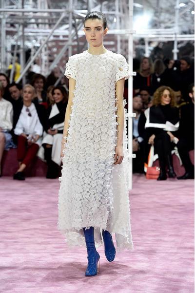 Показ Dior Haute Couture | галерея [1] фото [20]