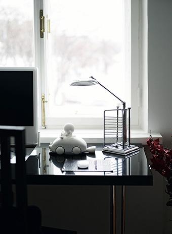 интерьер квартиры Андрея Малахова