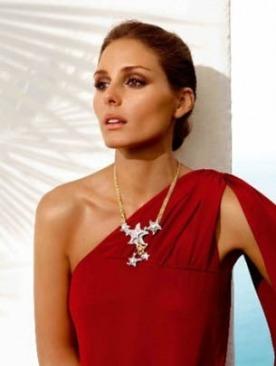Оливия Палермо – лицо Carrera y Carrera