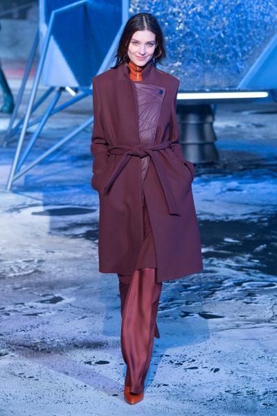 Показ H&M Studio на Неделе моды в Париже | галерея [2] фото [21]