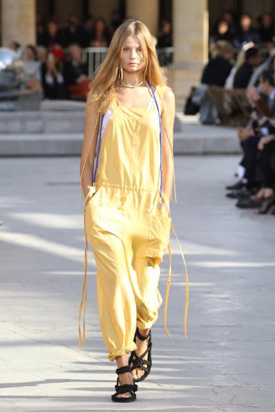 Неделя моды в Париже: день четвертый | галерея [2] фото [1]