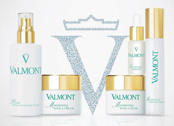 Moisturizing от Valmont