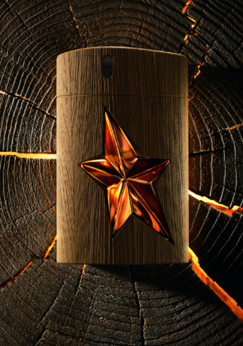 Туалетная вода A*Men Pure Wood от Thierry Mugler