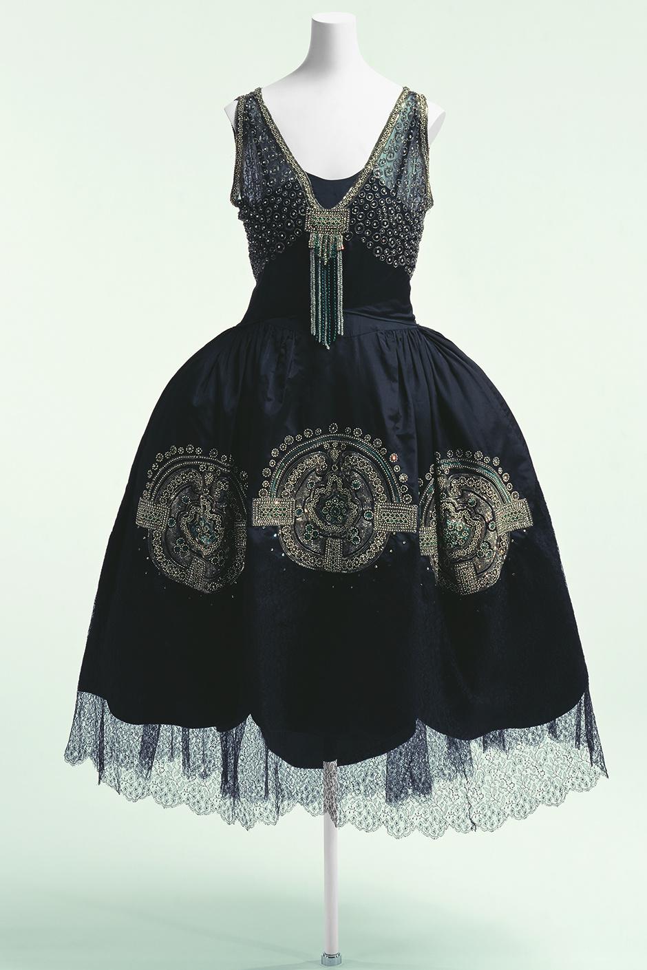 Платье, Lanvin