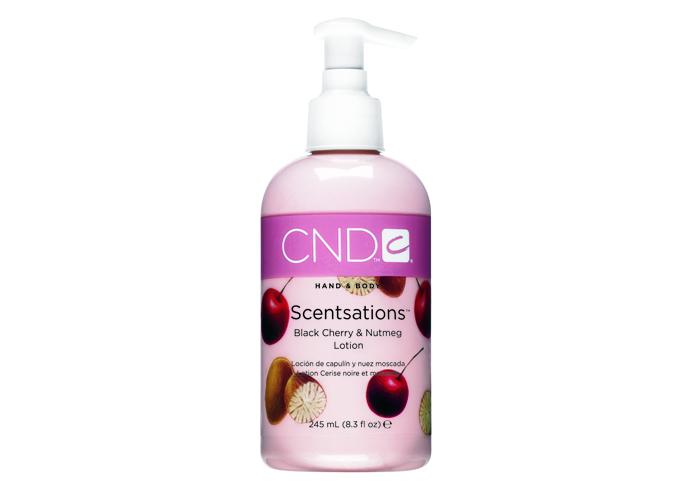 Лосьон для рук и тела Scentsations от CND