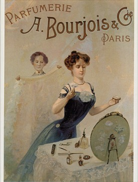 Бьюти-бренд Bourjois празднует 150 лет