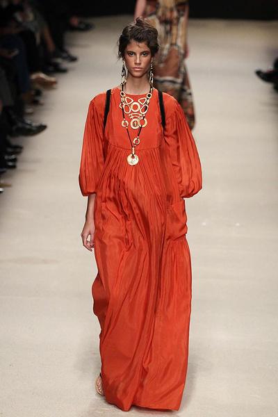 Неделя моды в Милане: день первый | галерея [1] фото [12]