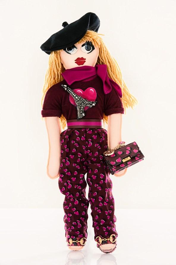 выставка кукол гучи