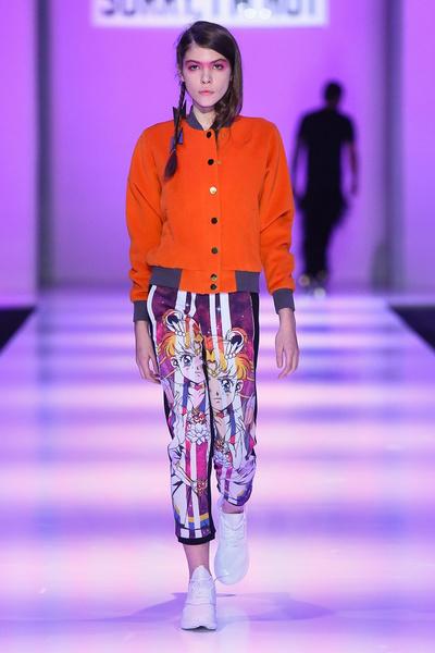 Неделя моды в Москве: обзор коллекций | галерея [9] фото [4]