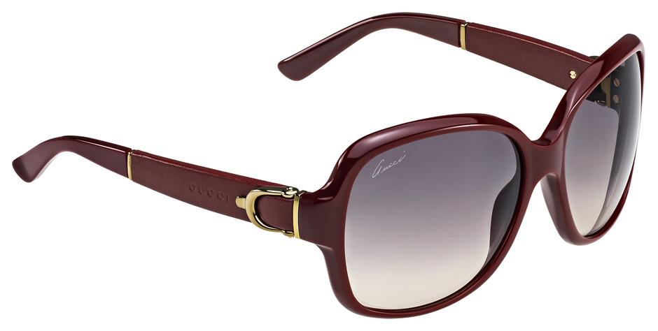 Gucci солнцезащитные очки
