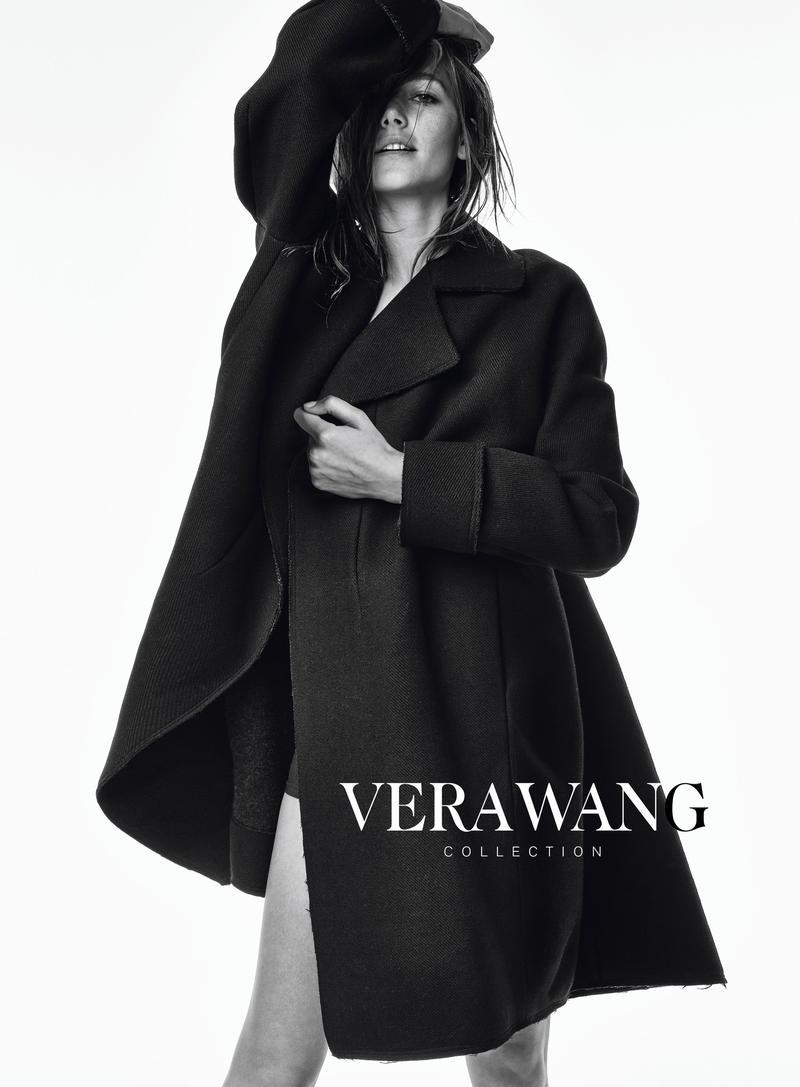 Одежда от Vera Wang