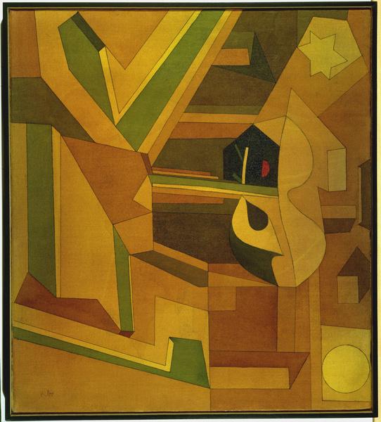 Выставка в музее Bauhaus-Archiv | галерея [1] фото [1]