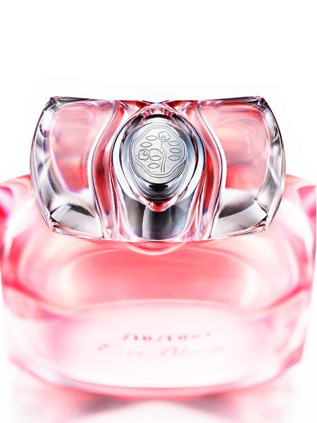 В полном расцвете: аромат Ever Bloom от Shiseido | галерея [1] фото [4]