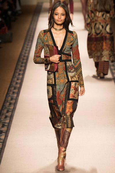 От первого лица: редактор моды ELLE о взлетах и провалах на Неделе моды в Милане | галерея [6] фото [1]