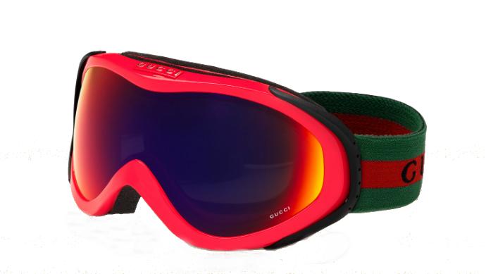 Горнолыжные очки Gucci