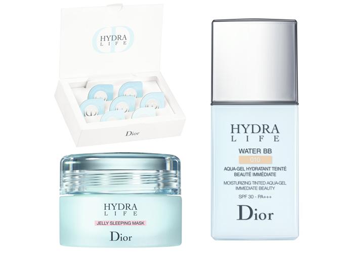 Hydra Life от Dior