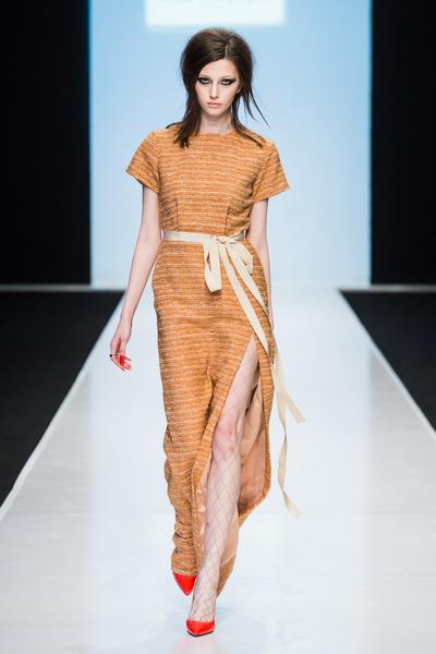 Неделя моды в Москве: лучшие показы | галерея [2] фото [10]