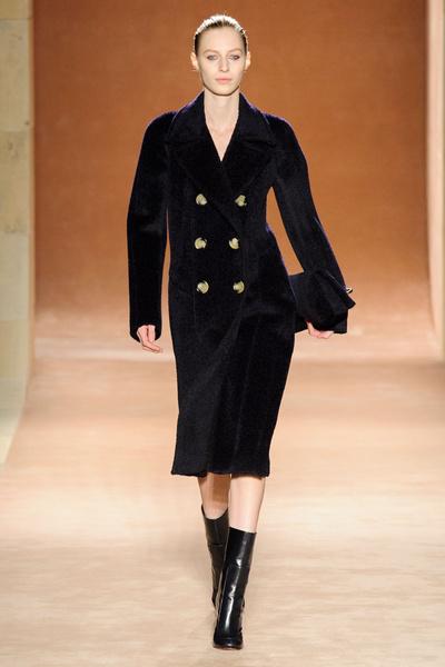 Показ Victoria Beckham на Неделе моды в Нью-Йорке | галерея [1] фото [31]