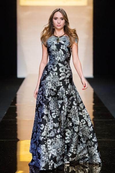 Неделя моды в Москве: лучшие показы | галерея [5] фото [5]