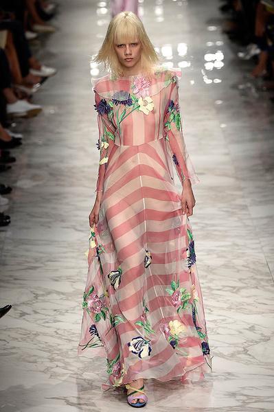 Неделя моды в Милане: день третий   галерея [1] фото [12]