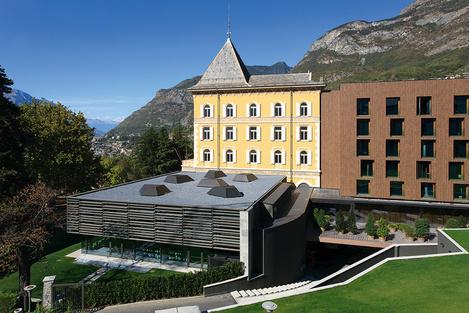 Итальянские Альпы: 10 главных достопримечательностей долины Аосты | галерея [9] фото [1]