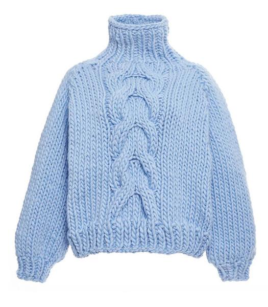 30 свитеров на зиму | галерея [1] фото [4]