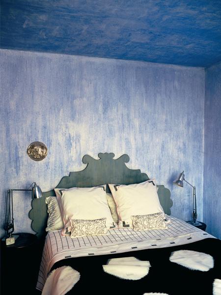 Средиземноморский стиль в интерьере: декор, советы | галерея [1] фото [5]