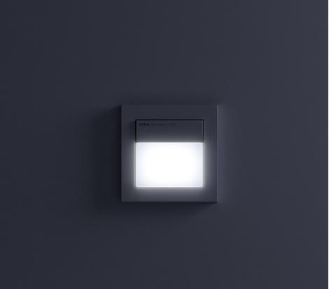 ТОП-10: дизайнерские выключатели | галерея [1] фото [1]