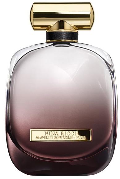 Новый аромат Nina Ricci