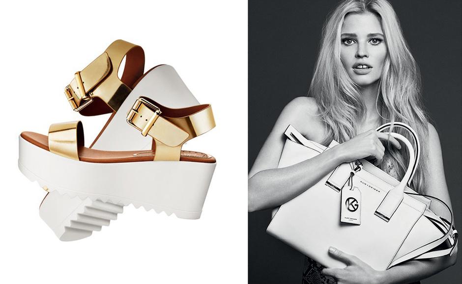 Обувь от Kurt Geiger