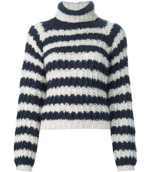 30 свитеров на зиму | галерея [1] фото [22]