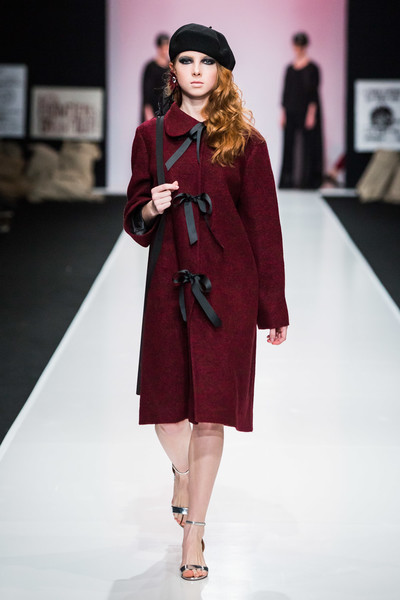 Неделя моды в Москве: самые громкие дебюты | галерея [2] фото [5]