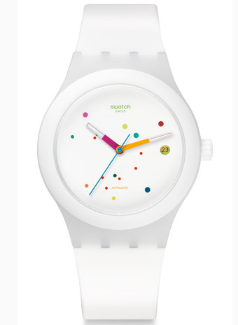 Swatch System51