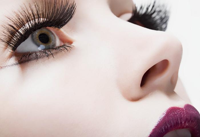 Обман зрения: 6 способов обойтись без туши