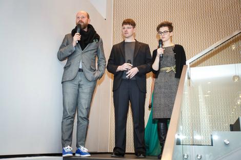 Коктейль из моды и искусства: Escada представила капсульную коллекцию | галерея [2] фото [3]