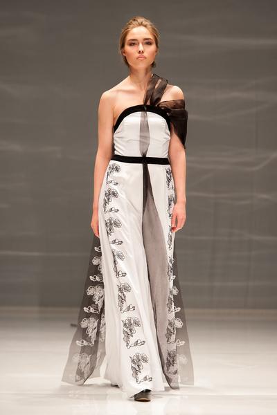 Итоги St.Petersburg Fashion Week | галерея [2] фото [1]