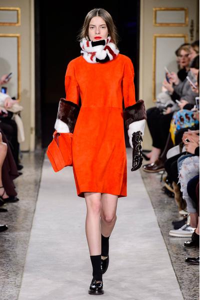 Неделя моды в Милане: 27 февраля | галерея [5] фото [4]