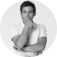 Михаил Башкатов, «Кухня» (СТС)