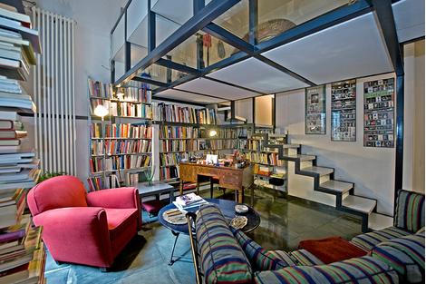 Топ-10: дизайнерские квартиры в Милане | галерея [7] фото [10]